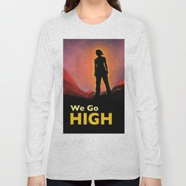 Our Strength Long Sleeve T-shirt