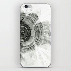 Inside My World iPhone & iPod Skin
