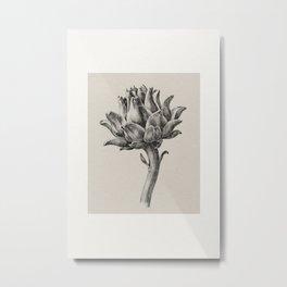 131 Metal Print
