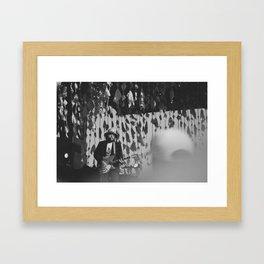 wilco Framed Art Print