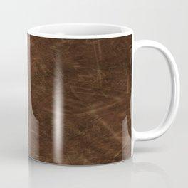 The Grunge Look Coffee Mug