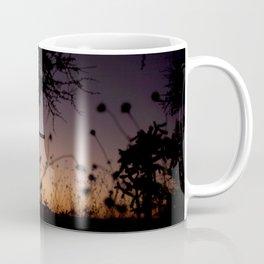 Desert Cross Coffee Mug