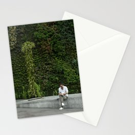 Nature in Madrid Stationery Cards
