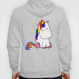 Lenny the Unicorn Hoody