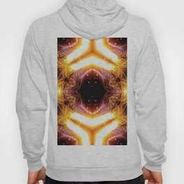 Afterimage of the light 02 Hoody