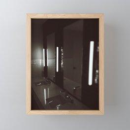 Elysian Framed Mini Art Print