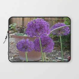 Purple Sensation Laptop Sleeve