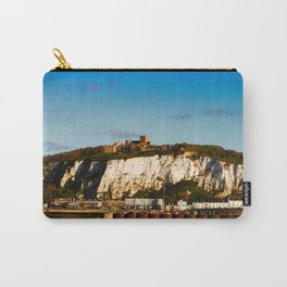 Port of Dover Carry-All Pouch