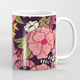 Jungle Pattern 001 Coffee Mug