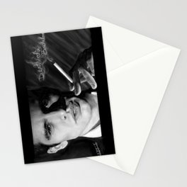 Death of a Bachelor Stationery Cards