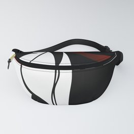 White Stag Fanny Pack