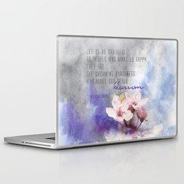 Our Charming Gardeners Laptop & iPad Skin