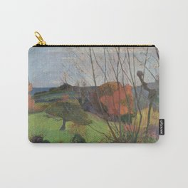 The Willow Tree Carry-All Pouch