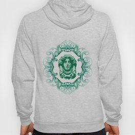 Haunted Mansion - In Regions Beyond Now Hoody