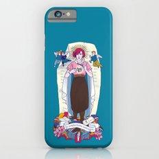 Virgen de Shermer iPhone 6s Slim Case