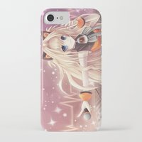vocaloid iPhone & iPod Cases featuring SeeU by Sunny
