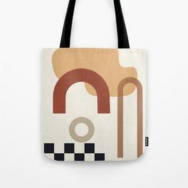 // Shape study #23 Tote Bag