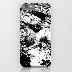 Moon Lion Slim Case iPhone 6s