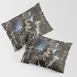 Roman Impression Pillow Sham