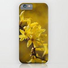 Gold Regen iPhone 6s Slim Case