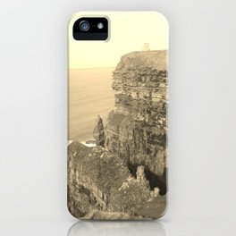 Cliffs of Moher 2 iPhone Case