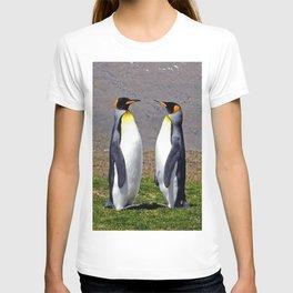 King Penguins Bonding T-shirt