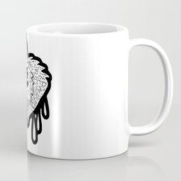 Hungry Eyes Coffee Mug