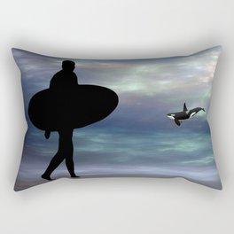 Good Night, Sweet Dreams Rectangular Pillow