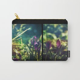 Spring Magic Carry-All Pouch