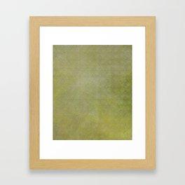 Burnished #2 Framed Art Print