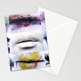 """""""canvas"""" Stationery Cards"""