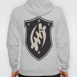 """Gye Nyame """"""""except for God"""" Hoody"""