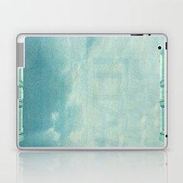 The twilight zone Laptop & iPad Skin