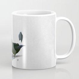 Tea for Tou (Wordless) Coffee Mug
