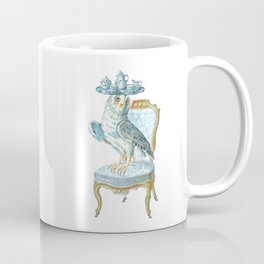 Tranquilitea Coffee Mug