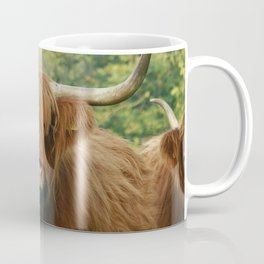 horny one Coffee Mug
