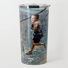 Bungee Macha Travel Mug