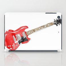Gibson SG  iPad Case