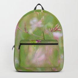 Idk Felt Cute Backpack