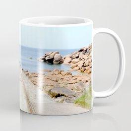 The stranger away Coffee Mug