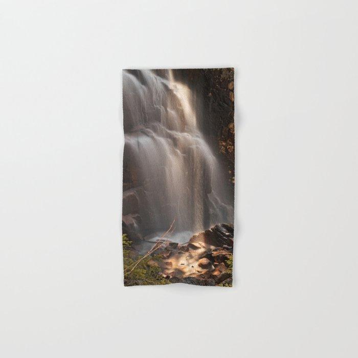 Hadlock Sunbeam Falls Hand & Bath Towel