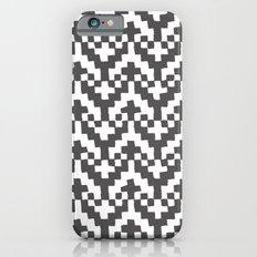 Rosepath Tribal iPhone 6s Slim Case