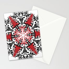 vicious Stationery Cards