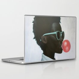 How far is a light year? Laptop & iPad Skin
