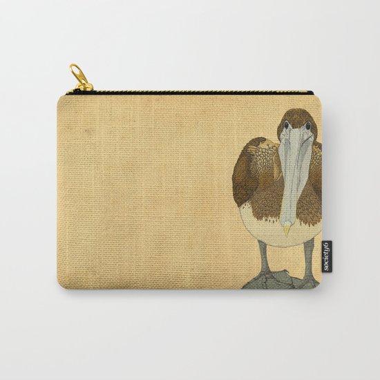 Ploffskin Pluffskin Pelican Jee Carry-All Pouch