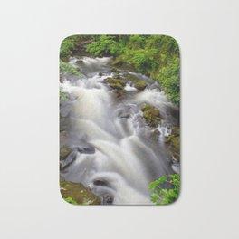Welsh Falls Bath Mat
