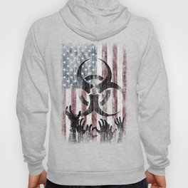 Infection USA Hoody