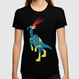 Paracyclophus - Superhero Dinosaurs Series T-shirt