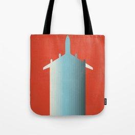 BLU PLN Tote Bag