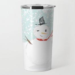 Frosty Travel Mug